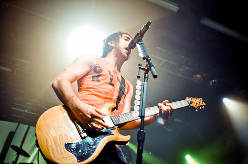 All Time Low - Alex Gaskarth