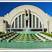 Cincinnati Union Terminal - the Cincinnati Museum Center by sjb4photos