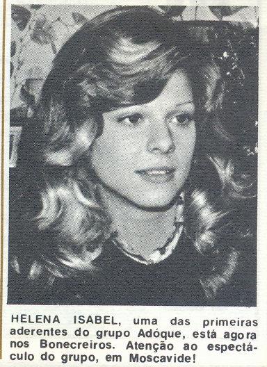 Gente, No. 89, July 22-28 1975 - 43a