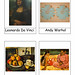 basic art cards