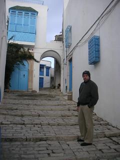 Daniel García Peris - Sidi Bou Said