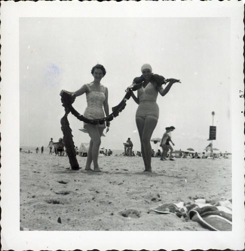 Seaweed,1957