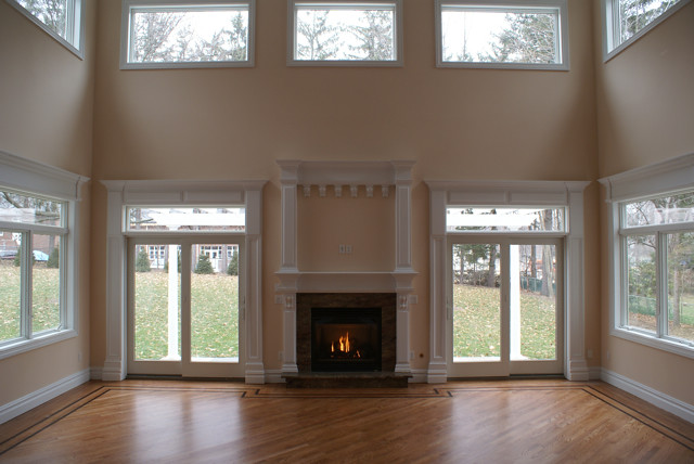Gas Fireplaces - Home Improvement, Home Decor  Fixtures | Homeclick