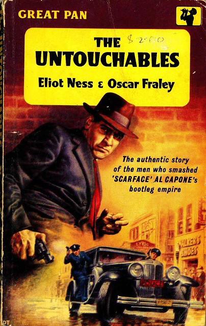 Los intocables - Eliot Ness y Oscar Fraley 2326770510_4a34279778_z