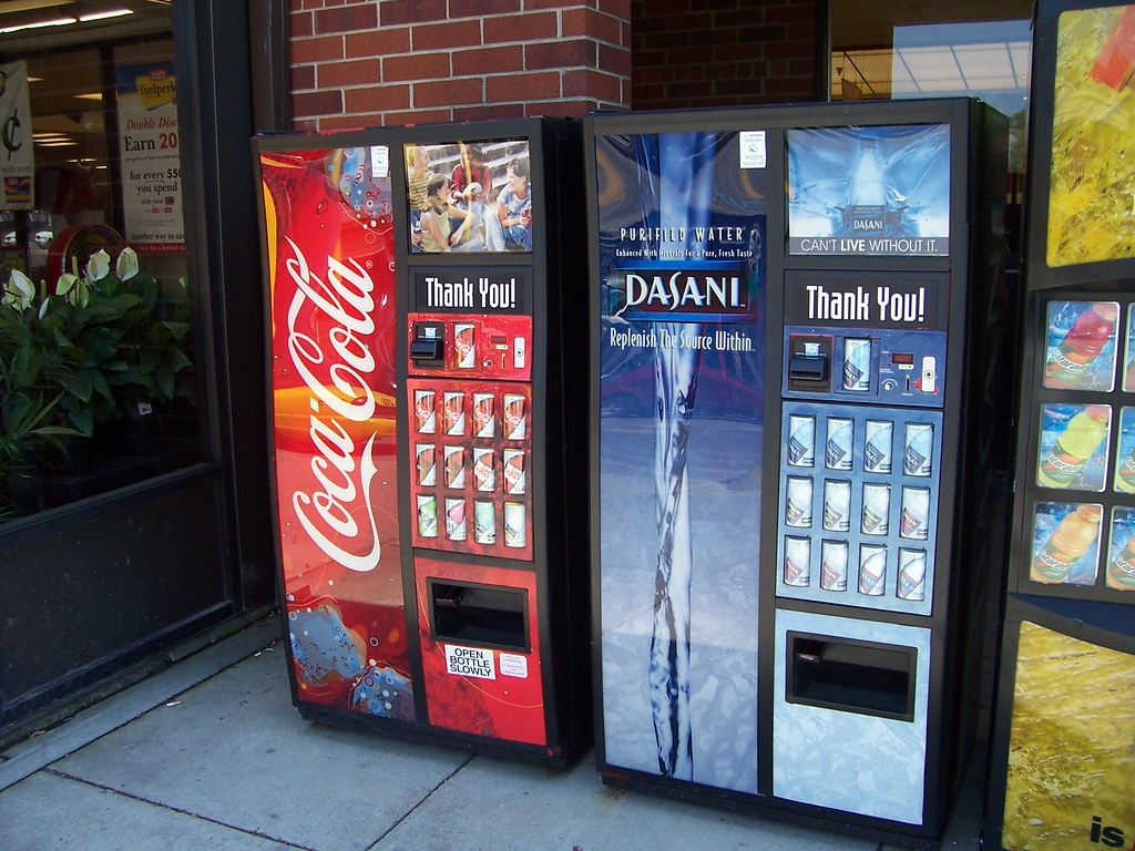 coca cola machine hack do you want to know how to hack a coca cola