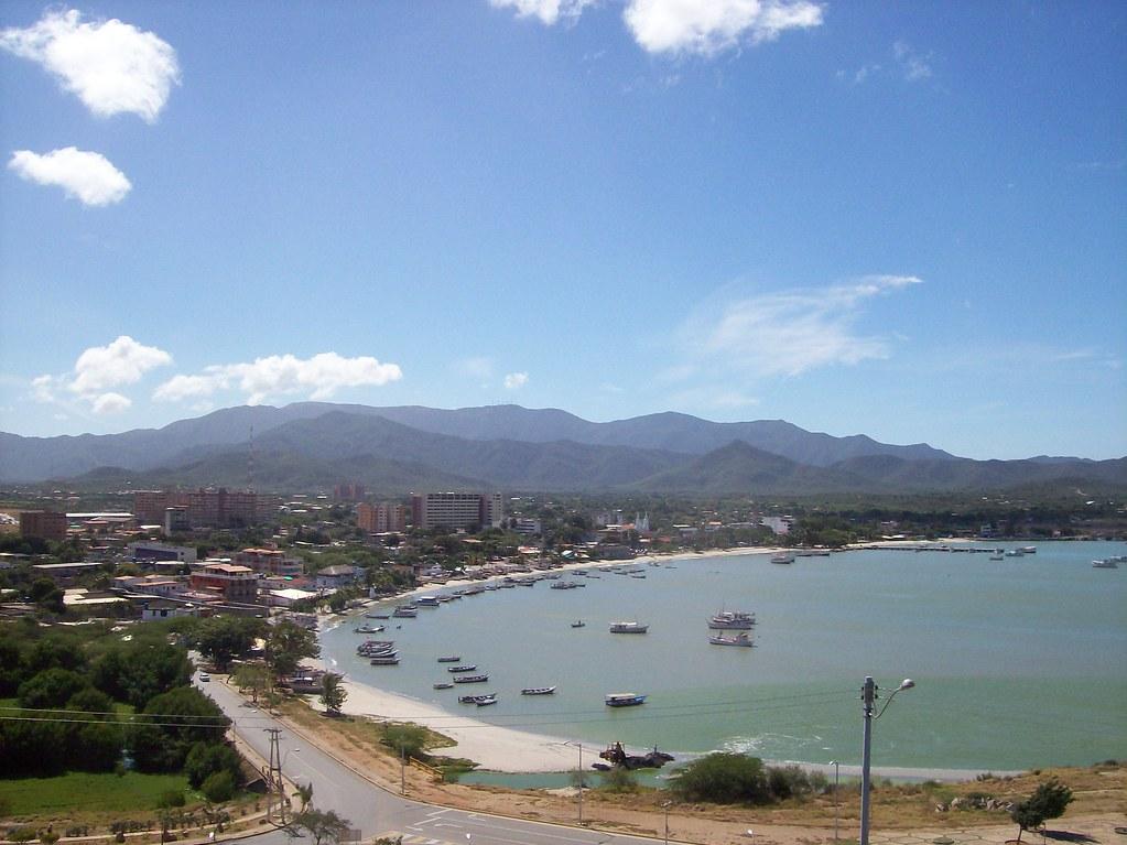 Margarita View