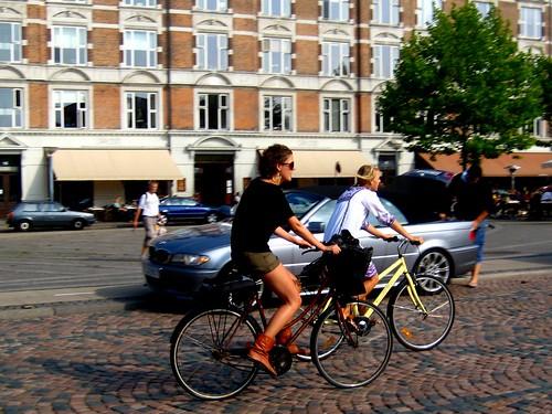 Copenhagen Vision