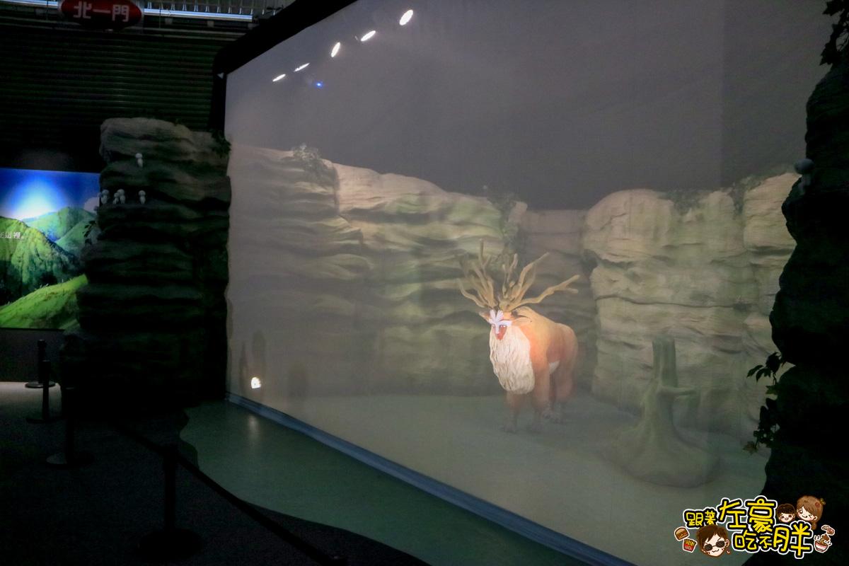 吉卜力的動畫世界特展-74
