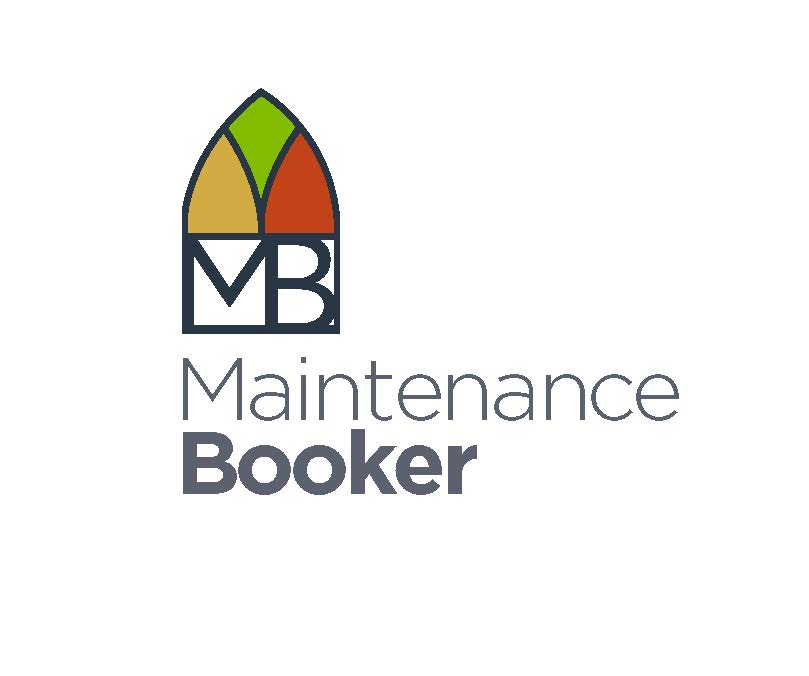 MaintenanceBooker logo