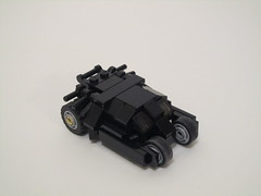 mini tumbler by Krika99