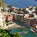 The truest fishing village Vernazza