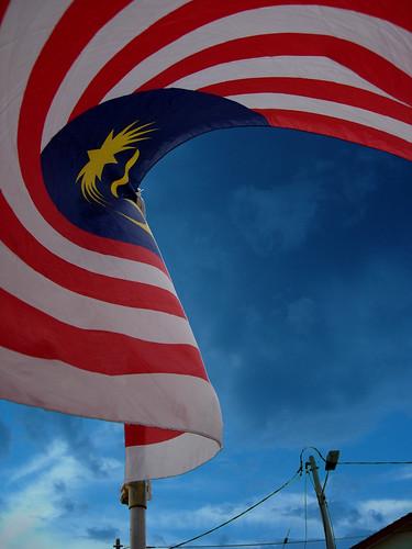 Bendera | Flag