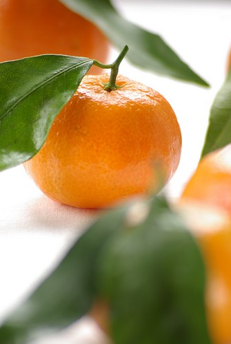 Clementines (3/3)