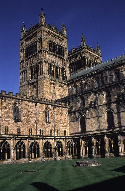 Harry Potter -- Durham Cathedral | Flickr - Photo Sharing!