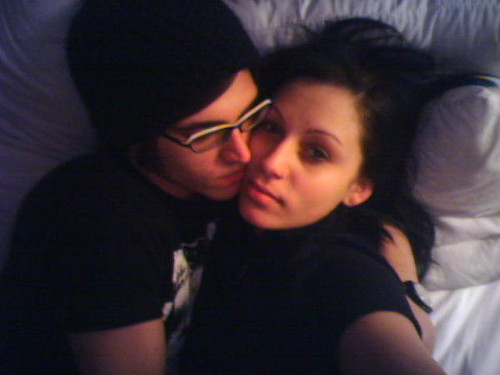 Mikey Way And Alicia Simmons Tattoos 2323252261_89114f1973....