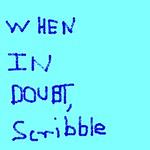 doubt photo