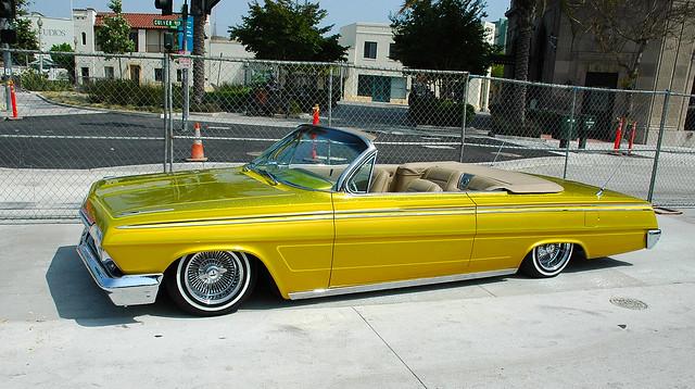 1962 Chevy Impala Lowrider 1962 Chevy Impala Explore