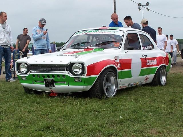 Ford Escort Mk1 A Gallery On Flickr