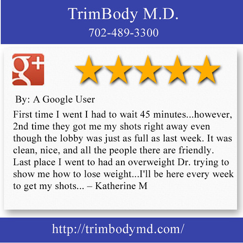 Weight Loss In Las Vegas - Trim Body M.D. (702) 489-3300