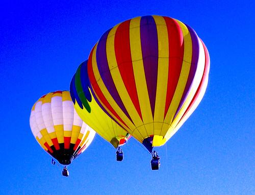sky hot newmexico southwest sunrise balloons october colorful fiesta air balloon albuquerque land enchantment 505 2007 colourartaward artlegacy happinessconservancy