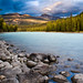 Athabasca River by David.S.L