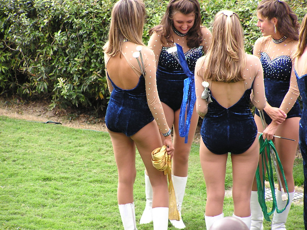 Total Frat Move | Cheerleading Squads To Look Forward To This NCAA ...