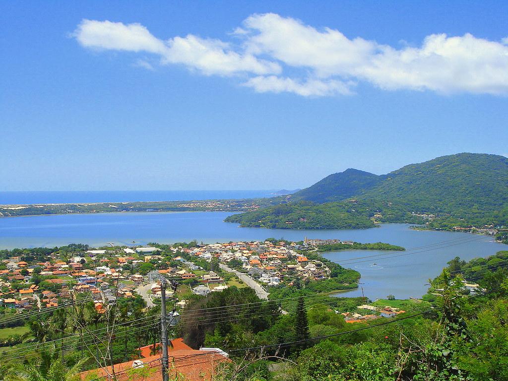 mirante da lagoa da conceicao florianopolis havaí brasileiro