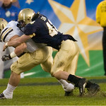 Army vs. Navy Football Game -