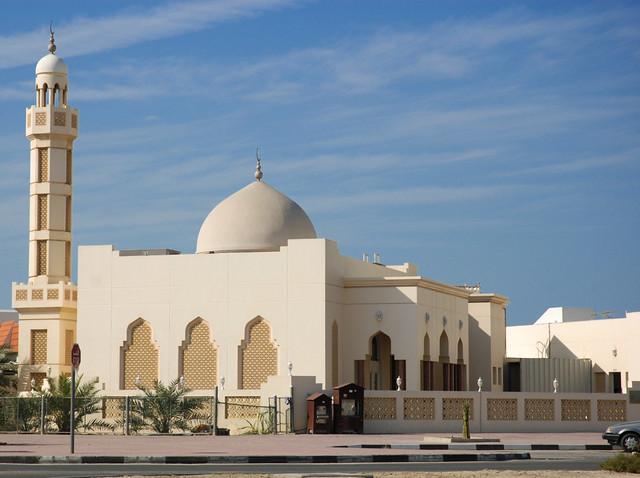 Dubai Masjid
