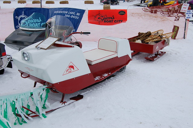 Image Result For Arctic Cat Snowmobile