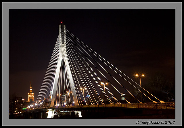 Warsaw Bridge