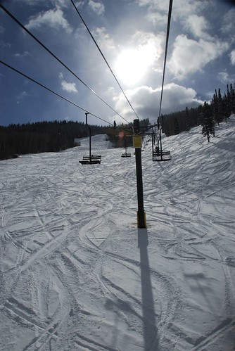 ski hills