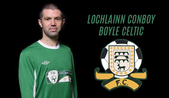 Lochlainn Conboy