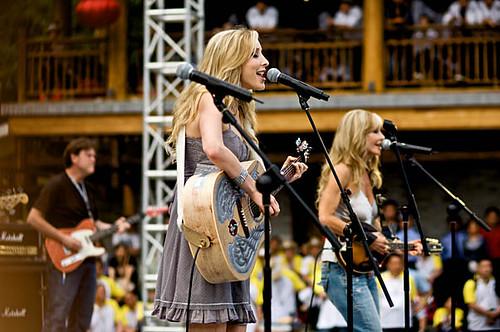 2009 international country music week