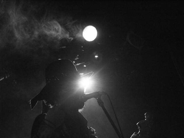 JIMISEN live at Adm, Tokyo, 05 May 2011. 360
