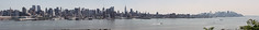 New York City - Manhattan Island Pano