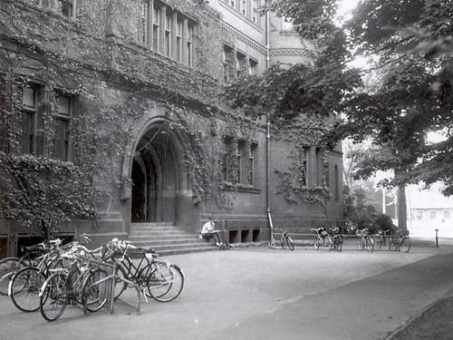 Sever Hall
