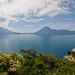 The Majestic Lake by nunavut