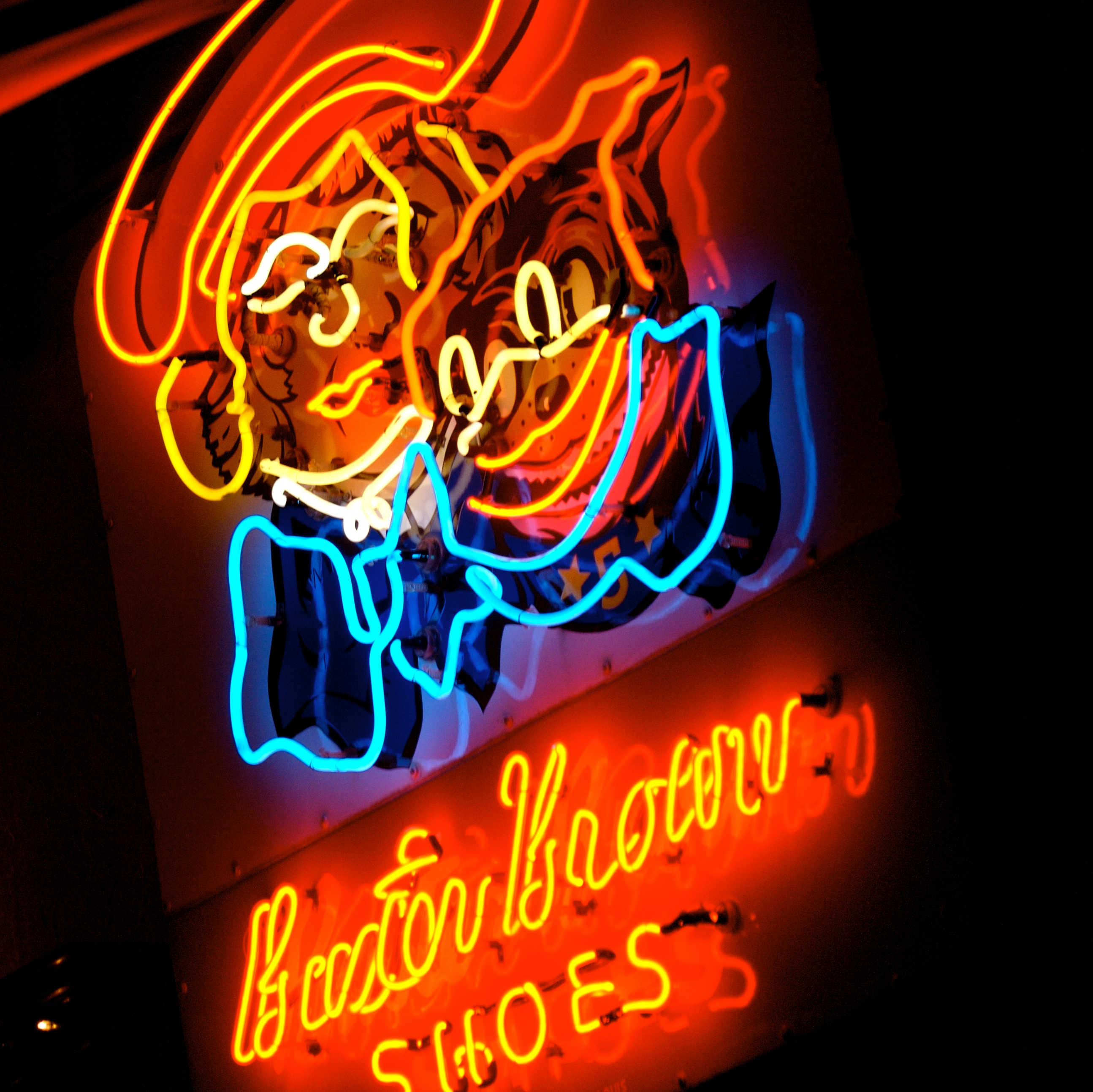 Buster Brown Shoe Store Near Me