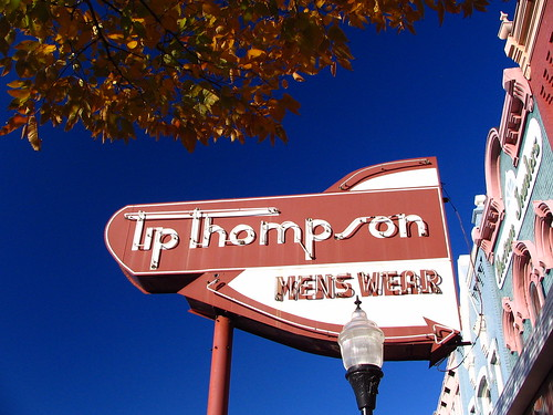 Tip Thompson's Menswear - Shelbyville, TN