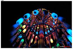 pattern(0.0), window(0.0), fractal art(0.0), psychedelic art(0.0), kaleidoscope(0.0), glass(0.0), modern art(0.0), toy(0.0), stained glass(0.0), symmetry(1.0), light fixture(1.0), light(1.0), circle(1.0), lighting(1.0),