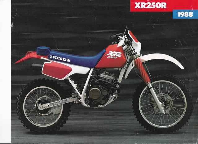 DECEMBER 1989 DIRT BIKE MAGAZINE,HONDA CR125R,80CC SHOOTOUT,HONDA XR200,DES NATI
