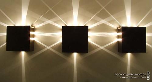 Ricardo garza marcos - Lamparas de exteriores de pared ...
