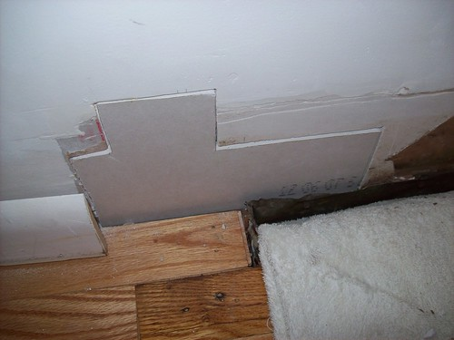 Drywall Repair - 6