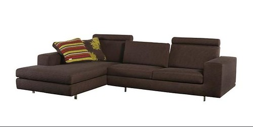 Forum abbinamento divano rosso - Devo buttare un divano ...