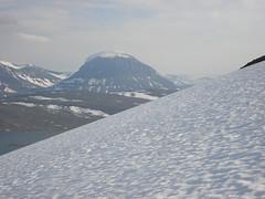 Stora Sjöfallet Ahkka 2006