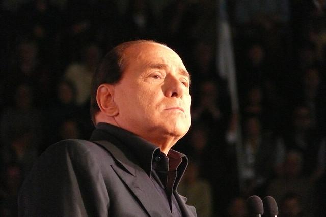 Berlusconi a Lombardo: 'Molla Miccichè'
