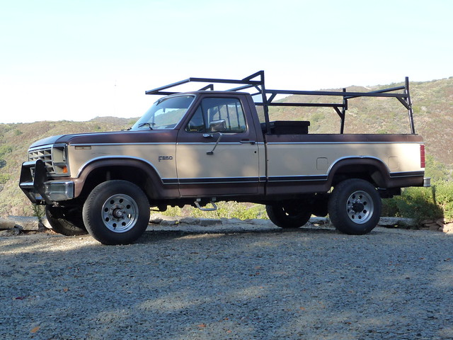 1983 ford f250 4x4 explore jk brandt s photos on flickr 1983 ford f250 4x4 for sale 1983 ford f250 4x4 curb weight