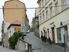 Czech Republic - Karlovy Vary or Carlsbad