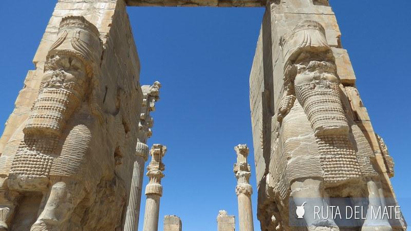 Shiraz Persepolis Iran (27)